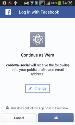 كيفية اختراق الفيسبوك على الأندرويد