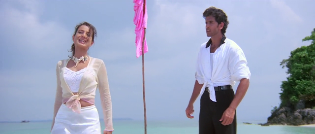 Kaho Naa... Pyaar Hai 2000 Hindi 720p HDRip