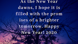 {Best} Happy New Year Images 2020 Free Download
