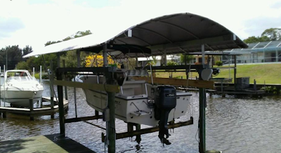 Where to Find Pontoon Boat Lifts