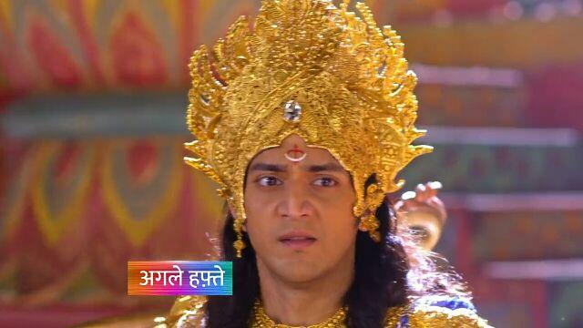 Radha Krishn: Krishn-Arjun Gatha  14Aug full Episode