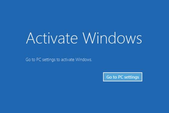Cara Mengaktifkan Windows Dengan Product Key