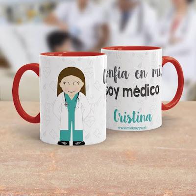 regalos para medicos