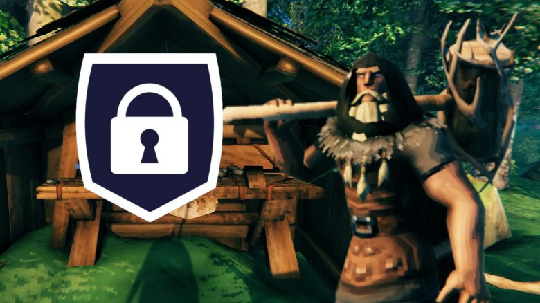Valheim: This simple trick protects your most important items in the base
