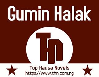 Gumin Halak