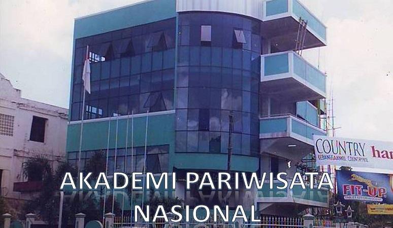 PENERIMAAN MAHASISWA BARU (AKPAR NASIONAL) 2018-2019 AKADEMI PARIWISATA NASIONAL BANJARMASIN