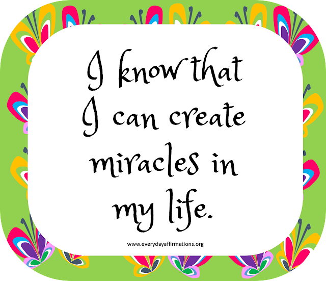Affirmations Poster, Daily Affirmations, Spiritual Affirmations