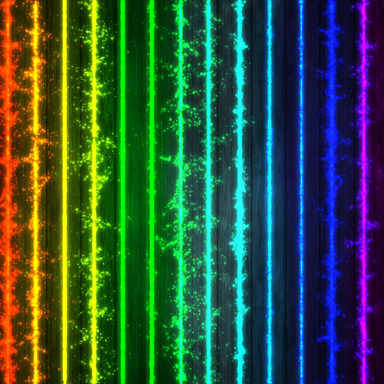 Neon Lights Wallpaper Engine