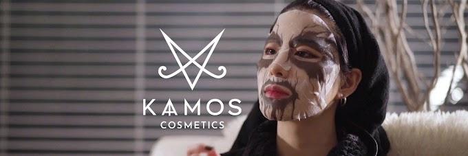 ¡Atención! Lanzan mascarillas faciales de estilo black metal