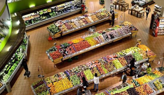 Έρχεται το σούπερ μάρκετ των Ελλήνων παραγωγών χωρίς μεσάζοντες
