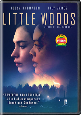 Little Woods [2018] [DVD R1] [Subtitulado]