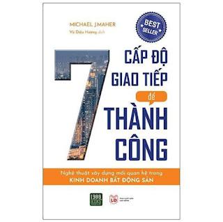 Sách - 7 cấp độ giao tiếp để thành công ebook PDF-EPUB-AWZ3-PRC-MOBI