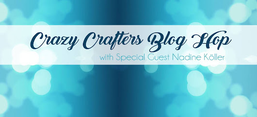 Blog Hop with Nadine Koller 21st May 2017