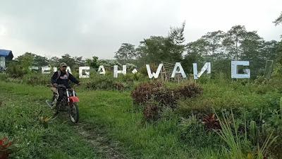 Camping Ground Glagah Wangi,  Sumber Ekonomi Alternatif Berbasis Konservasi