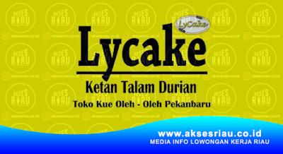 LyCake Pekanbaru