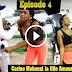 Télé Réalité Episode 4 Mobali Ya Carine Mokonzi, Bitumba Na Mike Lokamba En Plein Tournage na Marc House de Ferre Gola