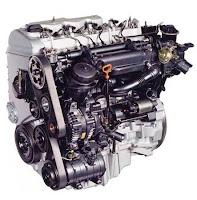 شرح محرك الإحتراق الداخلي