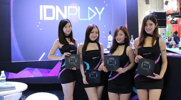Situs Judi Online - IDNPOKER - Club Poker Online Indonesia