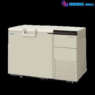 Panasonic Extra Ultra Low Temperature Freezer