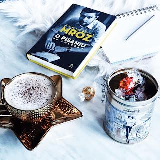 """#45 Remigiusz Mróz """"O pisaniu na chłodno"""""""