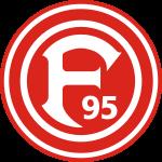 Logo Tim Klub Sepakbola Fortuna Düsseldorf PNG