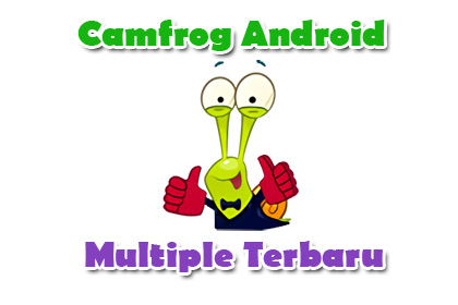 Camfrog Android Multiple Terbaru