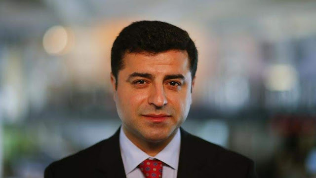 Candidato kurdo promete abrir frontera armenio-turca si gana en Turquia