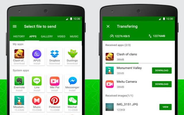 xender-app