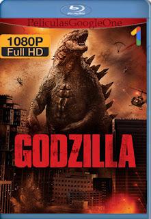 Godzilla (2014) [1080p BRrip] [Latino-Inglés] chapelHD