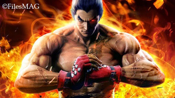 Tekken 7 Game Download For Windows