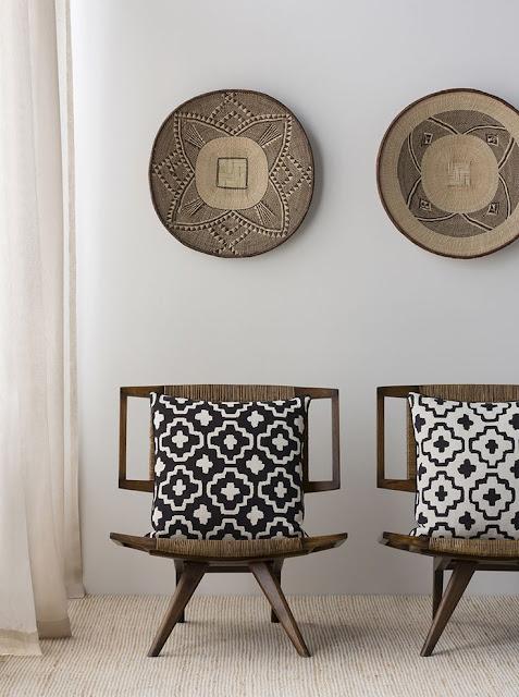 51 Inspiring Bohemian Living Room Designs: Inspire Bohemia: Design Inspiration: Tribal Southwestern
