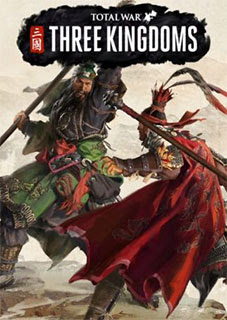 Total War Three Kingdoms Torrent (PC)