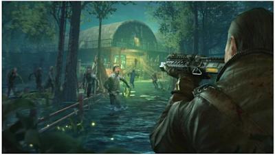 Kapan waktu Rilis COD Mobile Zombies? ini penjelasannya