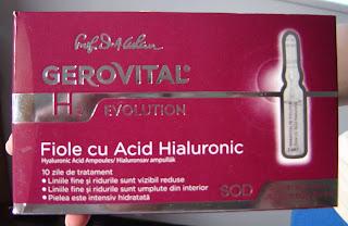 Markastore's Gerovital Hyaluronic Acid Ampules box.jpeg