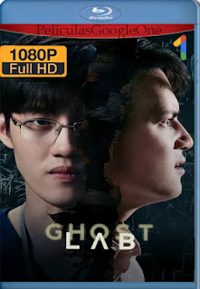 El experimento fantasma (Ghost Lab) (2021) NF [1080p Web-DL] [Latino-Inglés-Tailandés] [LaPipiotaHD]