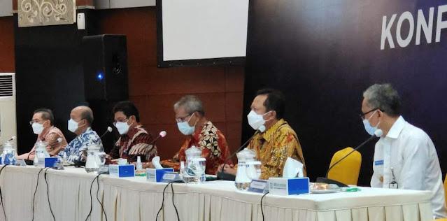 KBPJS Kesehatan Gerak Cepat Tangani Kasus Penawaran Data di Forum Online