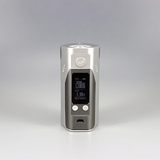 Will you recommend Reuleaux RX 200S to your friends?
