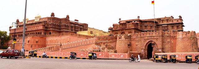 Bikaner Rajasthan - Yatraworld