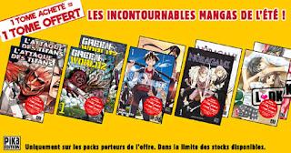 http://blog.mangaconseil.com/2017/07/promotion-1-manga-achete-1-offert.html