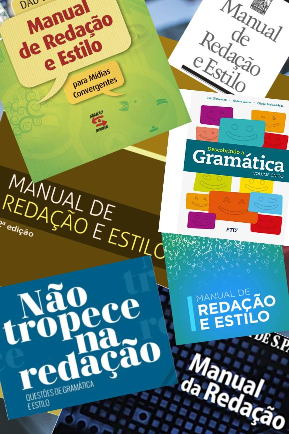 ambiente de leitura carlos romero cronica chico viana literatura jornalismo lingua portuguesa conhecimento gramatica redacao estilo noticia veracidade informacao
