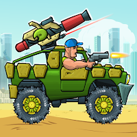 Mad Day – Truck Distance Game Mod Apk