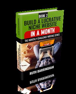 Build a Lucrative Niche Website in a Month