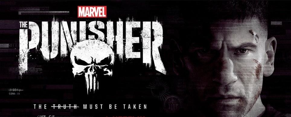 Marvel's The Punisher Sezonul 1 episodul 2