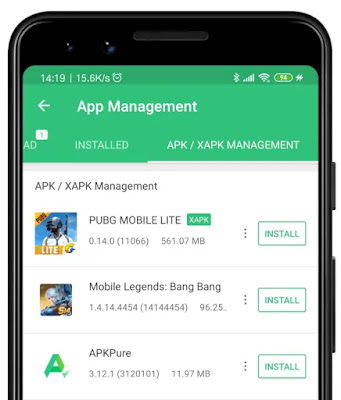 APKPure App: Best Android Apps not on the Google Play Store