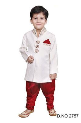 Baju Lebaran Anak Cowo