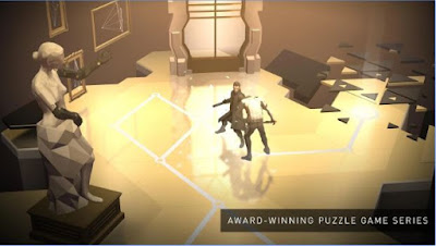 Download Game Deus Ex GO 1
