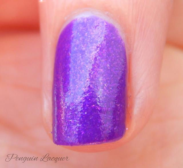 essence gel nail polish ultra violet makro
