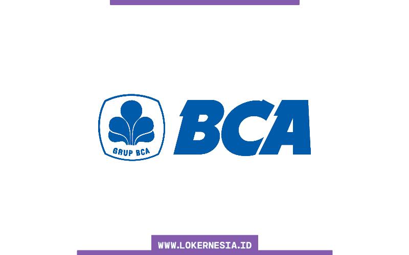 Lowongan Kerja Bank Bca Jakarta Surabaya Januari 2021 Lokernesia Id