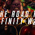 Avengers: The Road To Infinity War | Video Supercut