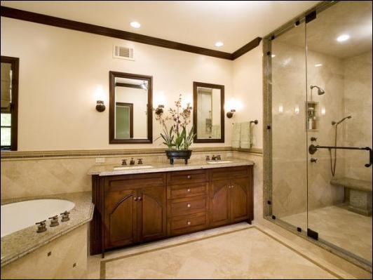 Key Interiors by Shinay: Transitional Bathroom Design Ideas